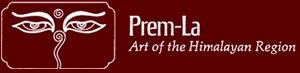 Prem-La | Boston MA Mobile Logo